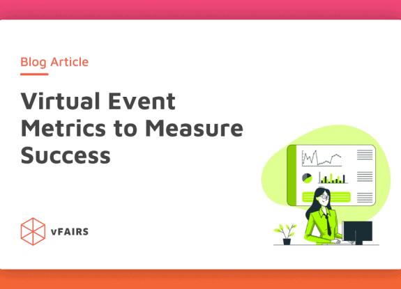 virtual event metrics for success