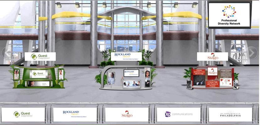 Event Lobby